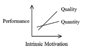intrinsic motivation quality