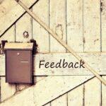 feedback and motivation eye